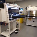 Glovebox and SPS