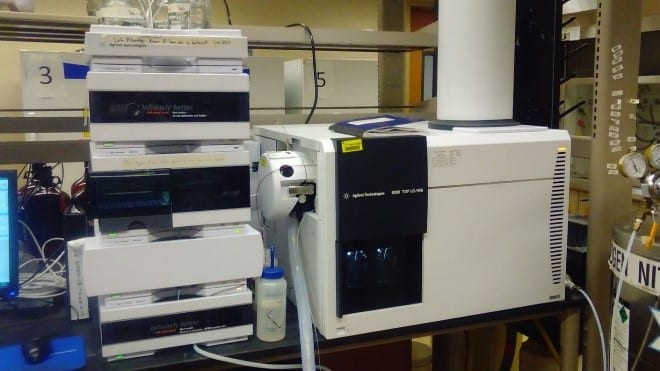 Image of Tecan Instrumentation