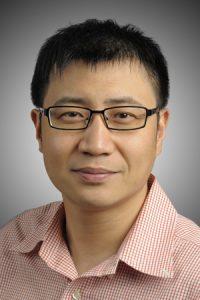 Yu Yuan Headshot