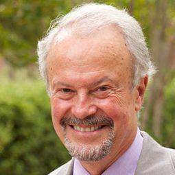 Richard Lapchick