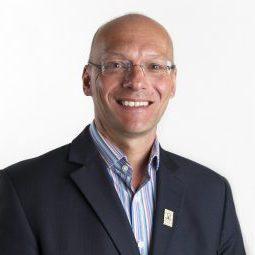 Alan Fyall