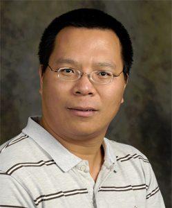 Zhisheng Shuai