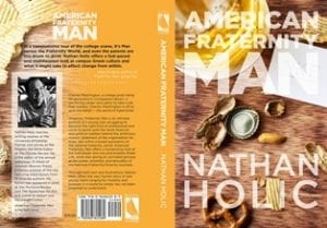 American Fraternity Man Cover