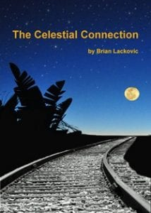Celestial Connection Cover