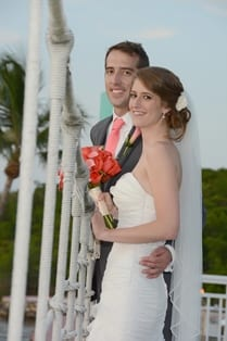 Skiles Wedding