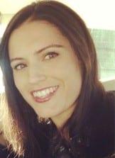 Melissa Arocha - Headshot