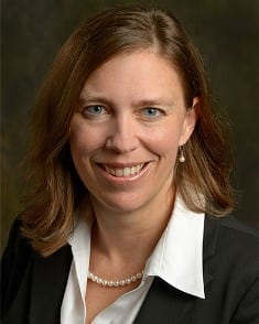 Dr. Jana Jasinski, Associate Chair, College of Graduate Studies