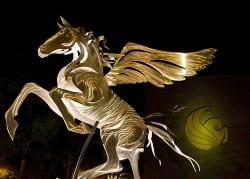 pegasus artwork