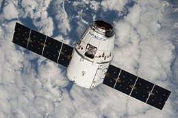 SpaceX_CRS-4_Dragon