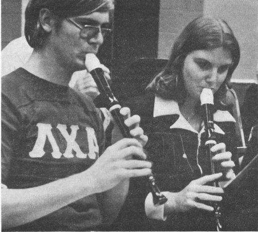 Jeffry Donner in UCF 1979-80 Handbook
