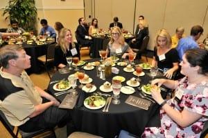 2015-16 COS Scholarship Luncheon