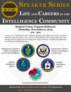 Life Career IC Flyer