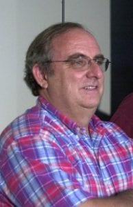 Mark Johnson - Shewell Award