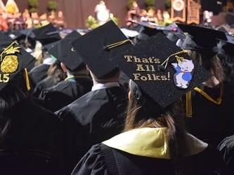 Fall 2015 Graduation picture 2