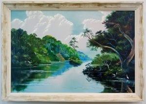 Mary Ann Carroll 81 - Florida highwaymen