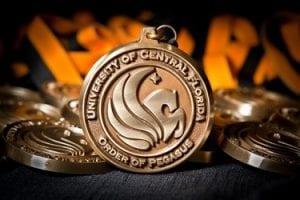 Order of the pegasus - 2016