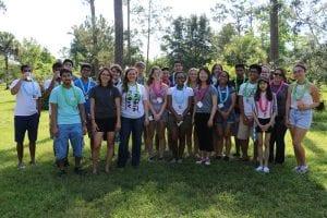 BIOTEC participants.
