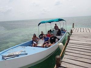 Tropical Marine Course Photo 2