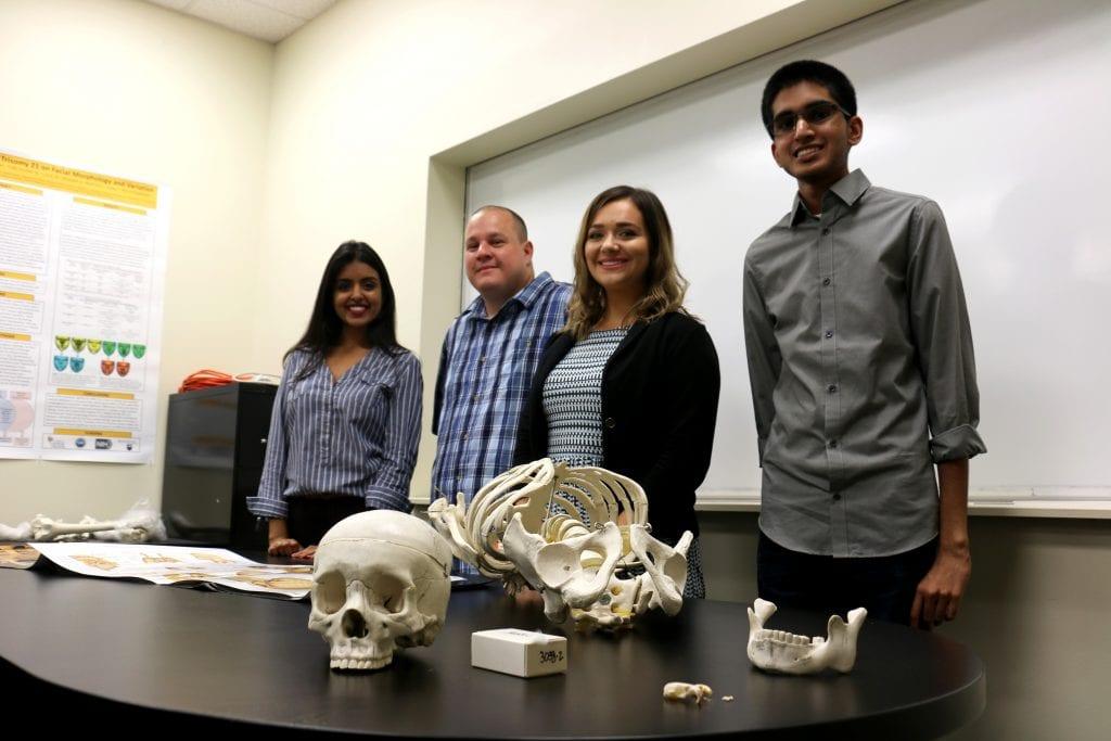 UCF Anthropology