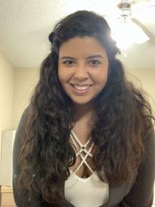 Amanda Vazquez