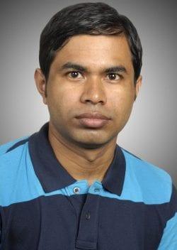 K A M Hasan Siddiquee