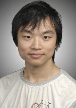 Tianyi Guo