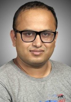 Gyanendra Dhakal