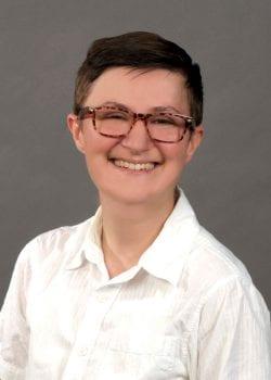 Mary Hinkle