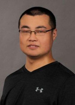 Zhichen Liu