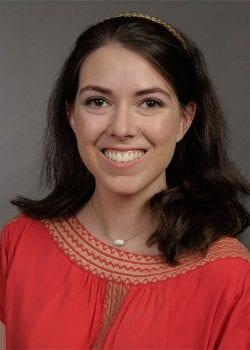 Amy Lebleu