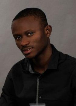 Francis Adoah