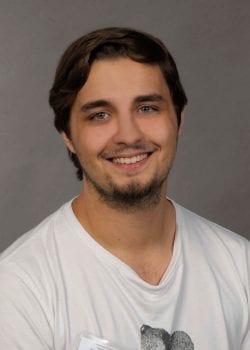 Joshua Forer