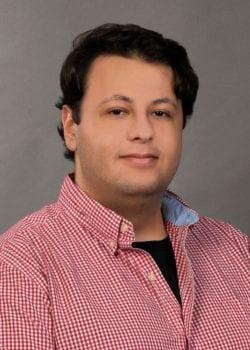 Justin Zakhary