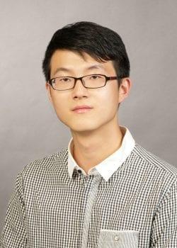 Kaige Shi