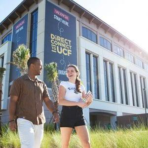 UCF Valencia campus