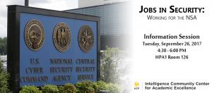 Jobs in Security
