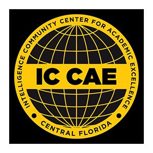 UCF IC CAE Logo