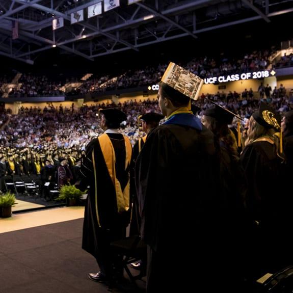 Graduate Banner