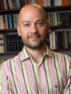 Gunes Murat Tezcur