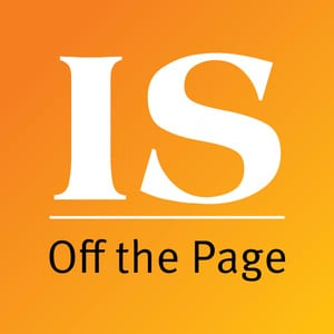 IS - Off the Page