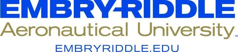 Embry Riddle Aeronautical University logo