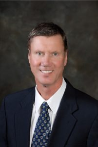 Photo of Dr. Mark Friend.