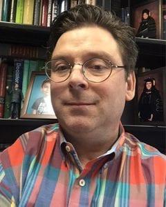 Jim Szalma 2018