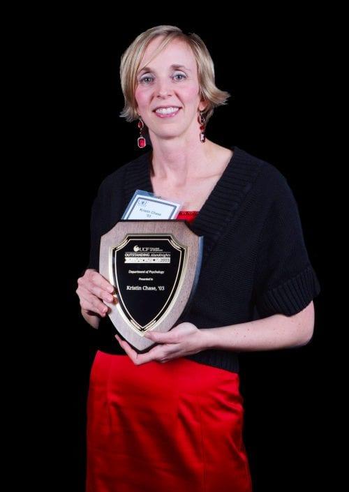 Kristin Chase 03 Award