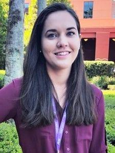 Charlotte Holden