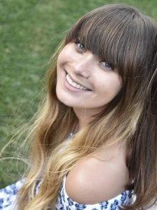 Emily Broksch