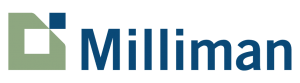 Milliman company logo