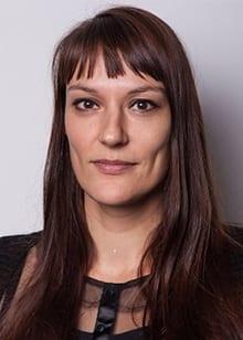 Charissa de-Bekker