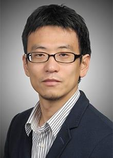 Yasuyuki Nakajima