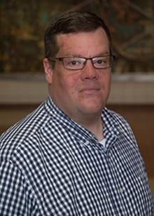 Adam Parrish